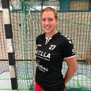 Samira Schulz